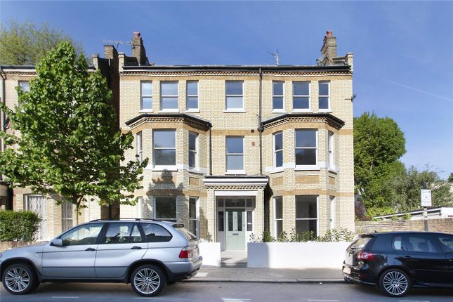 Thumbnail Flat for sale in Alderbrook Road, Clapham South, London