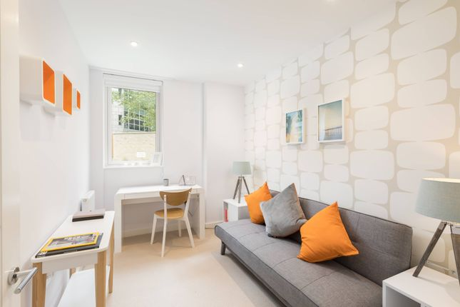 1 bedroom flat for sale in Plot 2, Woodford Road, Watford, Hertfordshire