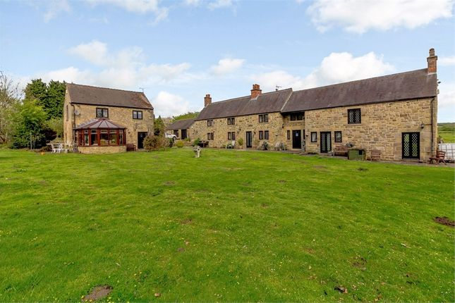 Thumbnail Detached house for sale in Booth Gate, Belper, Derbyshire