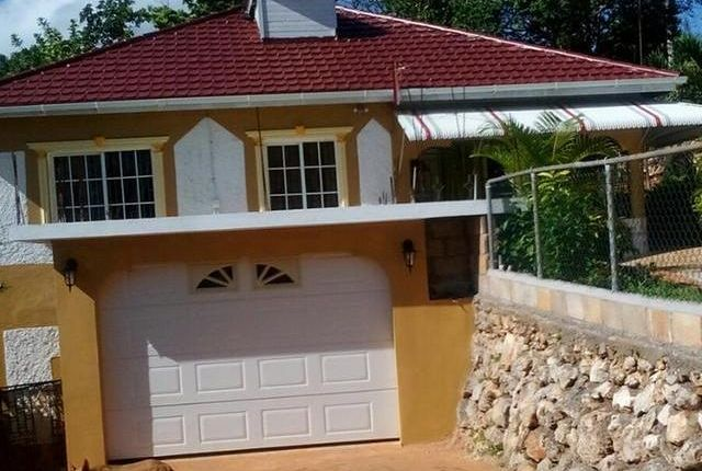 Detached house for sale in Mocho, Clarendon, Jamaica