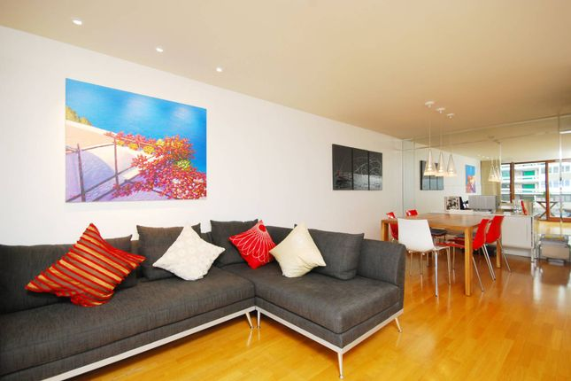 Thumbnail Flat to rent in Assam Street, Aldgate