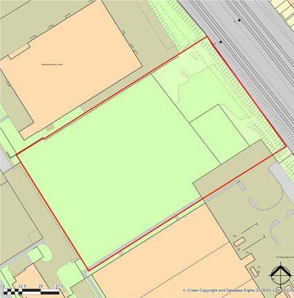 Thumbnail Land for sale in Land At Enterprise Way, Bretton, Peterborough