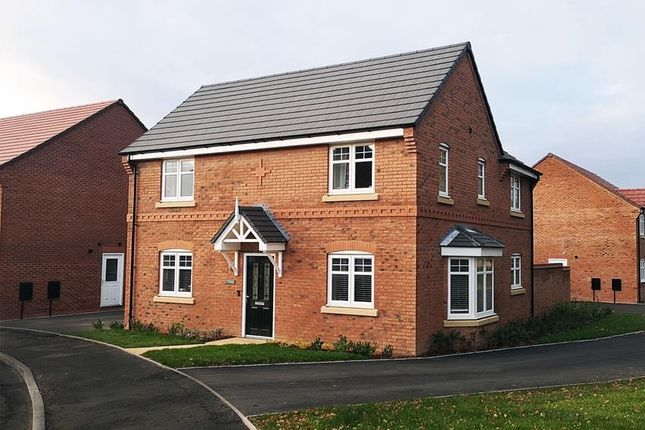 3 bed detached house for sale in Waterloo Road, Bidford-On-Avon, Alcester B50