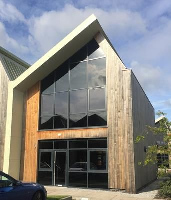 Thumbnail Office to let in Unit 5, Jetstream Drive, Doncaster, South Yorkshire