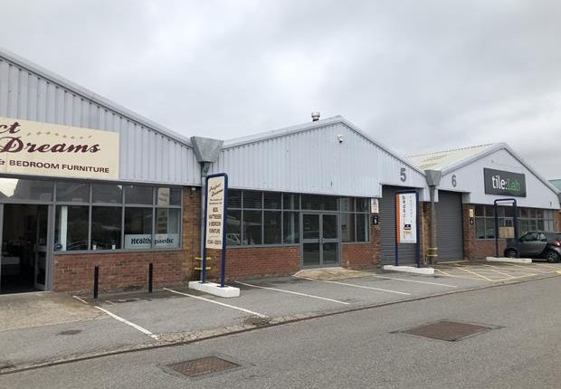 Thumbnail Light industrial to let in Central Trading Estate, Marley Way, Saltney, Chester