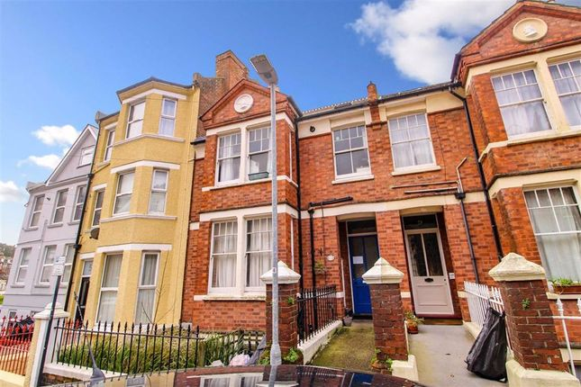 Nelson Road, Hastings, East Sussex TN34