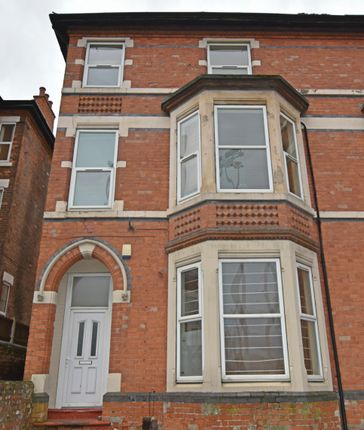 Thumbnail Semi-detached house to rent in Noel Street, Forest Fields