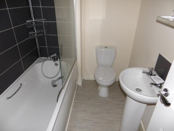Bathroom of Chilmark Road, Liverpool, Merseyside L5