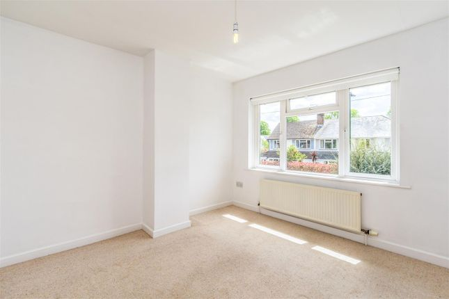 Bedroom 1 of Jubilee Road, Chichester PO19
