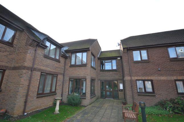 Thumbnail Flat for sale in Pond Farm Close, Duston, Northampton