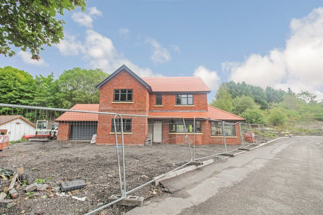 Thumbnail Detached house for sale in Harford Street, Sirhowy, Tredegar