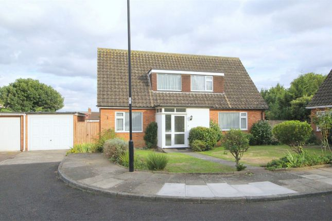 Thumbnail Detached house for sale in Orchardmede, London