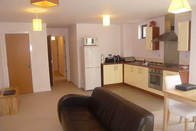 Kitchen of Blantyre Street, Manchester M15