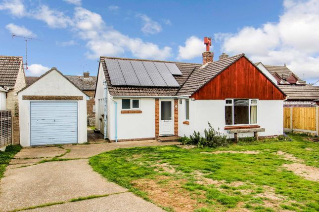 3 bed detached bungalow to rent in Crosstree Close, Broadmayne, Dorchester, Dorset DT2