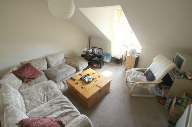Thumbnail Flat to rent in 233 High Street, Elgin, Moray, Highland, Scotland