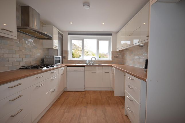 Thumbnail Property to rent in Great Hivings, Chesham