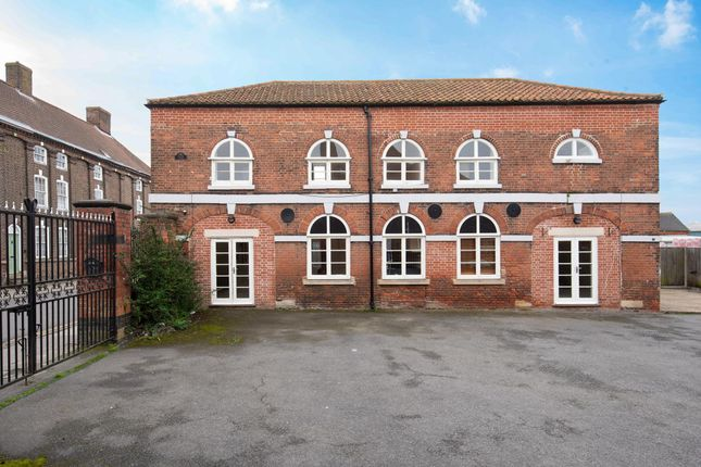 Semi-detached house for sale in High Street, Boston