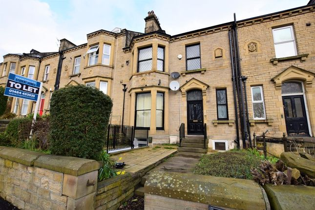 Thumbnail Flat to rent in Cambridge Road, Huddersfield