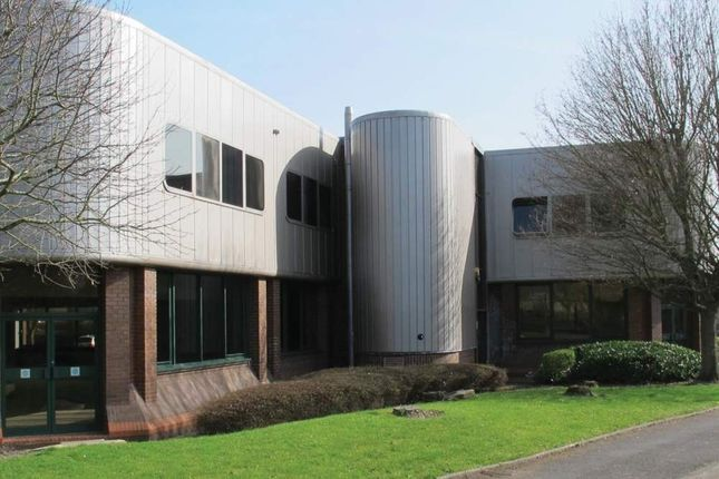 Thumbnail Office for sale in Dorcan Complex, Swindon, Wiltshire