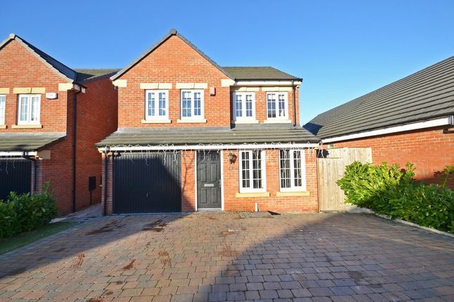 Thumbnail Detached house for sale in Duke Way, Outwood, Wakefield