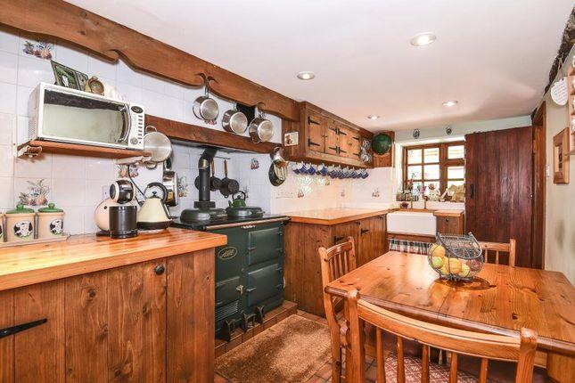 Thumbnail Cottage for sale in Pentre'r-Felin, Nr Sennybridge