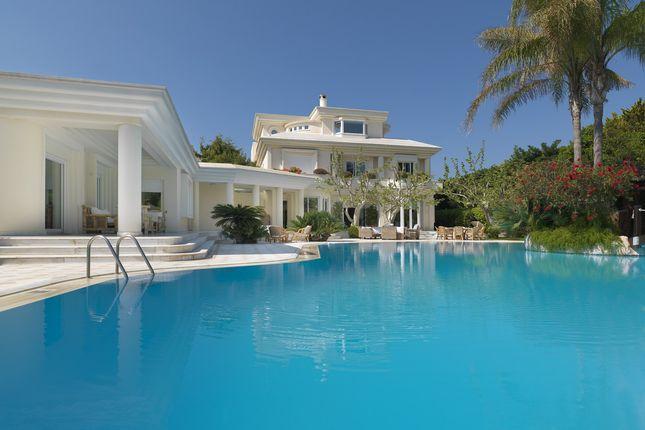 7 bed villa for sale in Uniqueseafrontvillainglyfada, Glyfada, South Athens, Attica, Greece