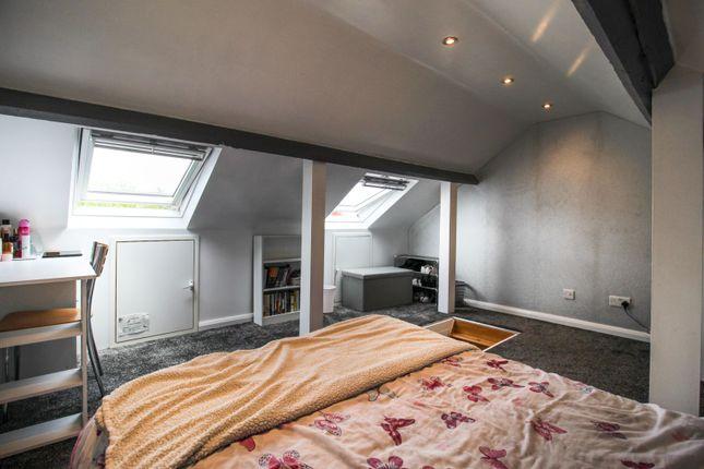 Loft Room of Holmfield Road, Coventry CV2