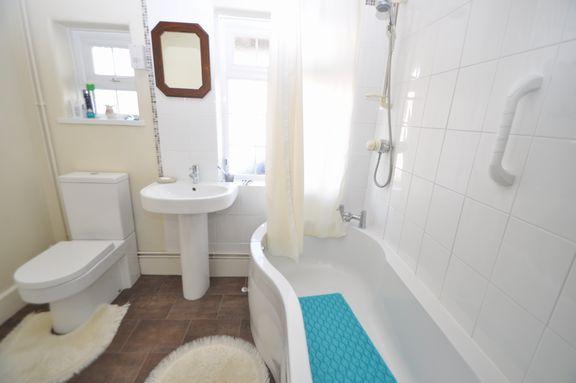 Bathroom of Bradninch, Exeter EX5