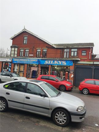 Thumbnail Flat for sale in Slade Lane, Manchester, Greater Manchester