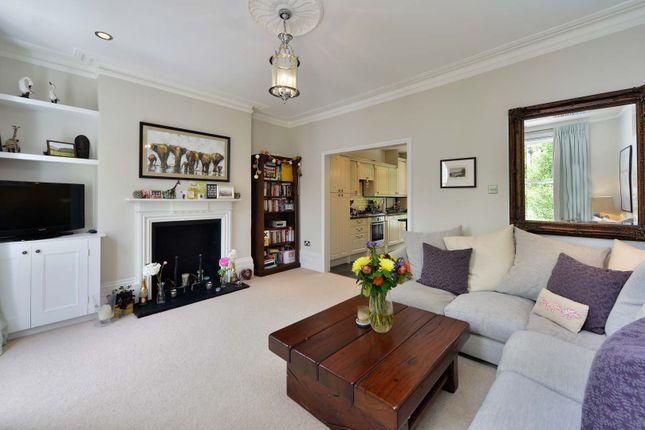 Thumbnail Maisonette to rent in Tyndale Terrace, London