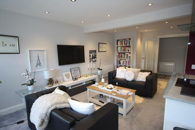 Thumbnail Penthouse to rent in Dumbarton Road, Stirling