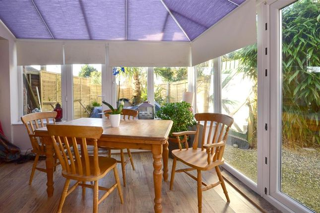 Thumbnail End terrace house for sale in Angley Walk, Cranbrook, Kent