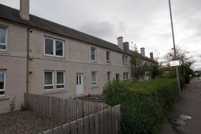 Thumbnail Flat for sale in 63 Quarry Place, Alloa, Sauchie 3Ly, UK