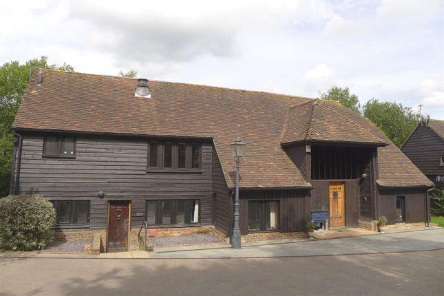 Thumbnail Detached house for sale in Hayesden Lane, Tonbridge