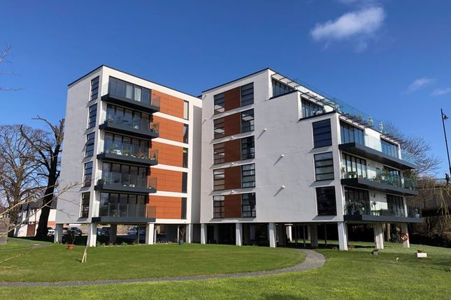 Thumbnail Flat to rent in Greyfriars Avenue, Hereford