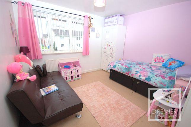 Bedroom 2 of Elphinstone Crescent, East Kilbride, Glasgow G75