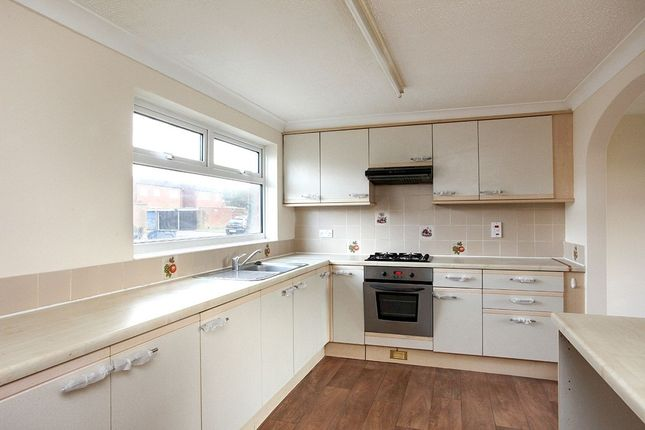 Thumbnail Semi-detached house to rent in Itchen Court, Andover