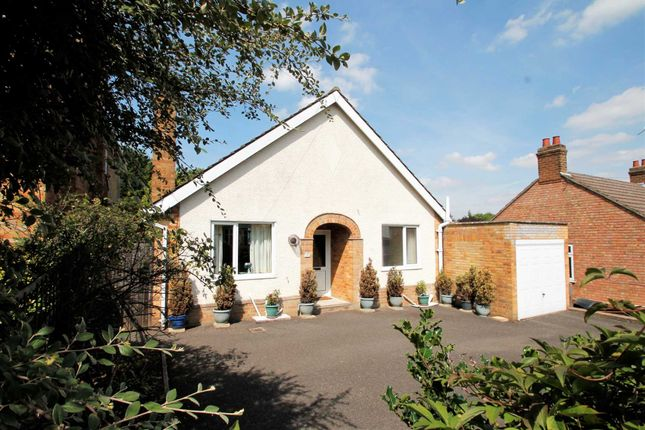 Thumbnail Detached bungalow for sale in Palm Road, Rushden