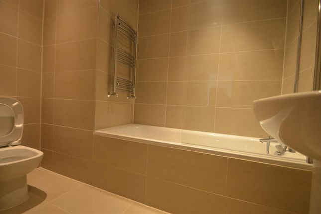 Bathroom of Kingsend, Ruislip HA4