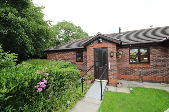 Semi-detached bungalow for sale in Crownlee, Penwortham, Preston