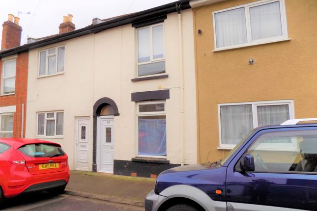 Thumbnail Terraced house to rent in Brookfield Road, Portsmouth