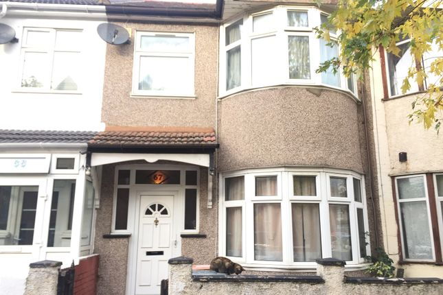 Thumbnail Terraced house for sale in Southern Road, London