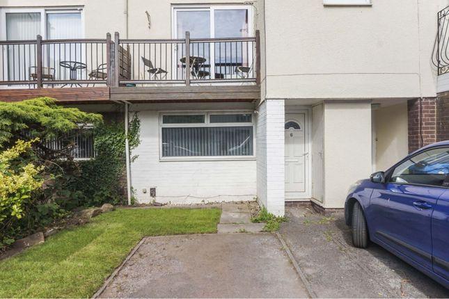 2 bed flat for sale in Marina Village, Preston Brook, Runcorn WA7