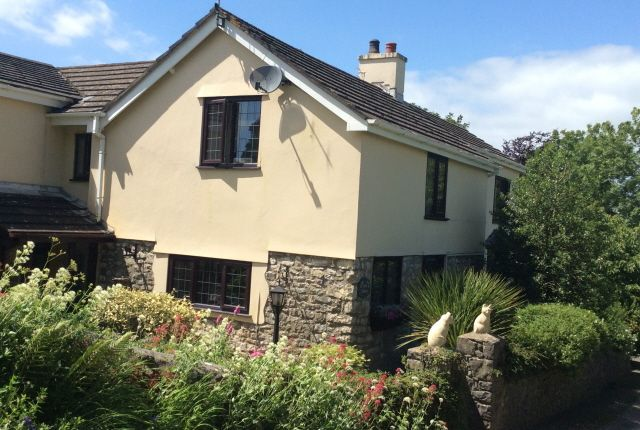 Thumbnail Cottage for sale in Heol Y Cawl, Corntown