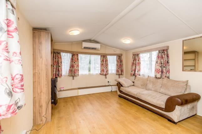 Lounge of Mallard Pastures, Northampton, Northamptonshire NN3