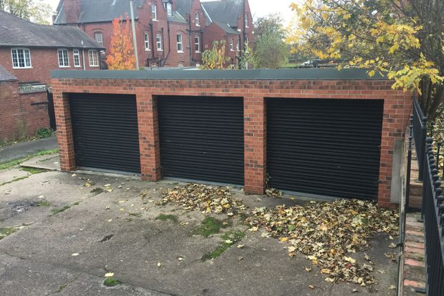 Parking/garage to rent in Thorne Road (Rear Of), Doncaster