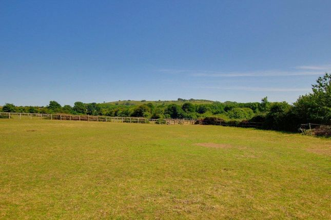 Thumbnail Land for sale in Soldiers Field, Nepcote Lane, Findon Village, Worthing, West Sussex