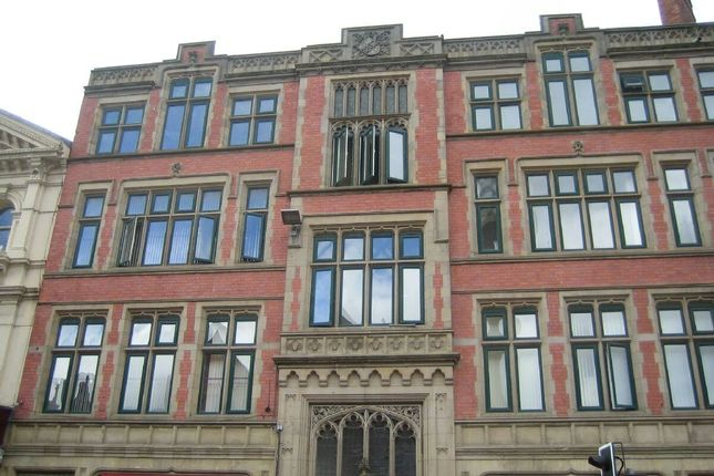 Main Picture of Walker Building, 49 Whitechapel, Liverpool L1
