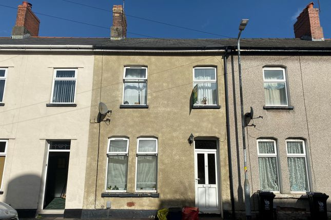 Bath Street, Newport NP19