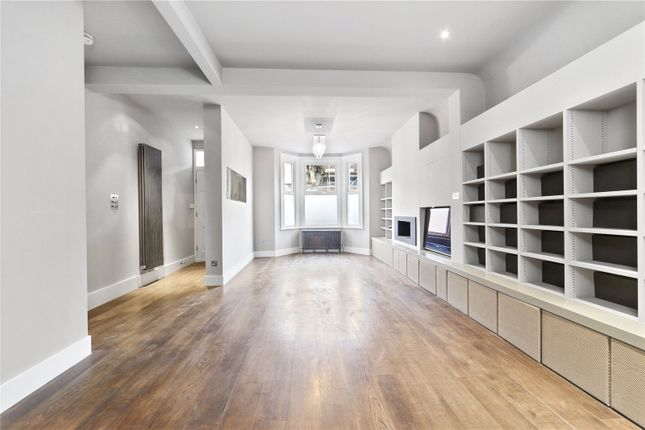 Thumbnail Property to rent in Wakeman Road, London